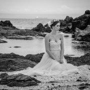 beach, dress