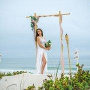beach, decor, dress