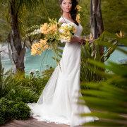 bouquet, dress