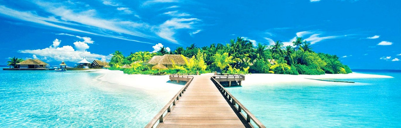 Dreamy Tropical Honeymoons Destinations