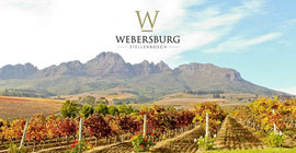 Webersberg Wine Estate