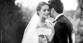 Rolene Strauss says 'yes' to happily- ever- after