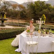 decor, garden, table