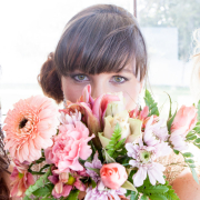 bouquet, makeup