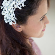 hairpins, headpiece