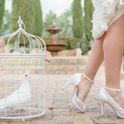 doves, shoes