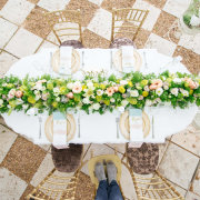 decor, flowers, table