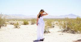 Desert Weddings