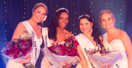 SA Weddings Crowns Bride of the Year 2015
