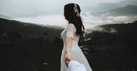 Top 5 Post-Wedding Things You Must Do