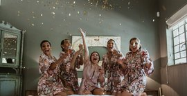 So, What Should Your Bridesmaids Pay For