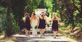 The Ultimate Bridal Party Checklist