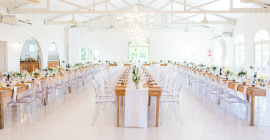Groenrivier Function Centre Wedding Special