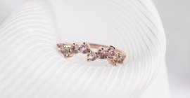 Morganite Engagement Rings You Must Have