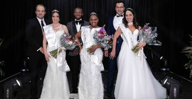 SA Weddings Crowns Bride of the Year 2018