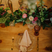table setting, table setting