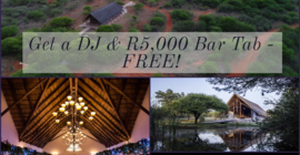 Lapeng Lodge Wedding Special