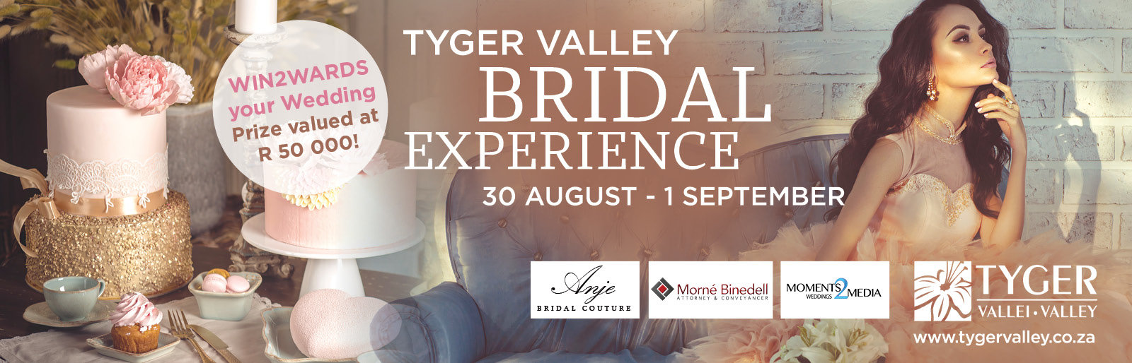 Tyger Valley Bridal Experience