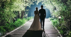 Everwood Country Weddings Winter Special Offer