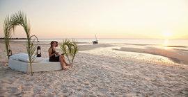 Honeymoon Package: Azura Benguerra