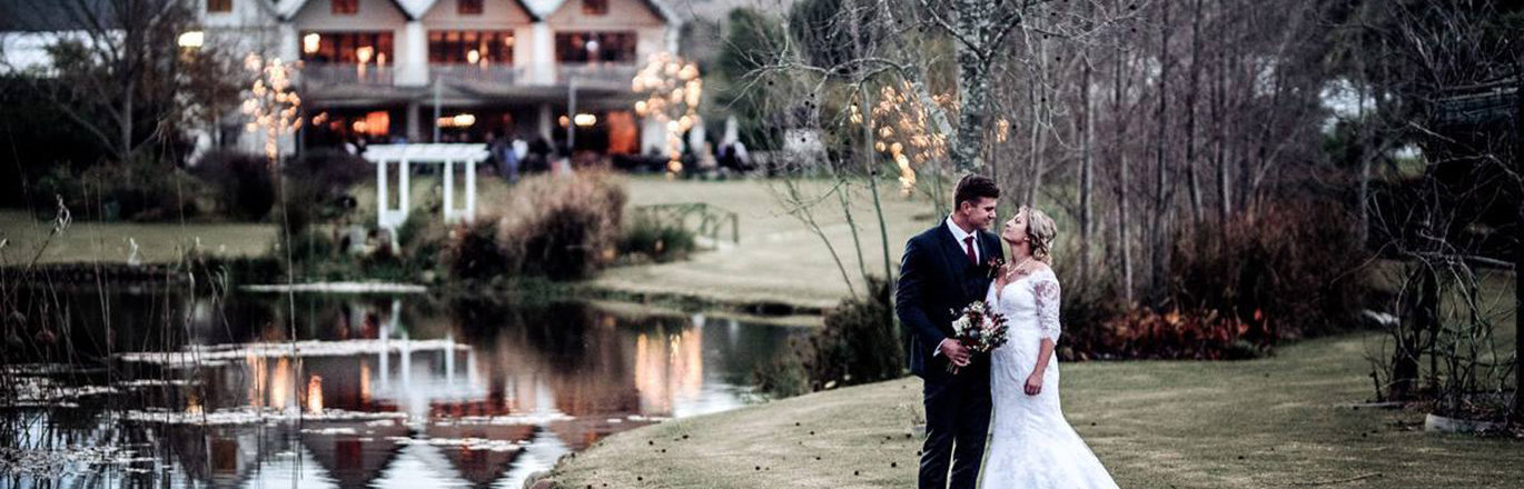 Affordable Wedding Venues In Stellenbosch