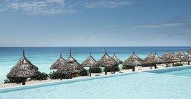 Package 4: Riu Palace Zanzibar