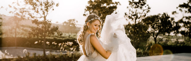 Luxury Wedding Venues in the Winelands