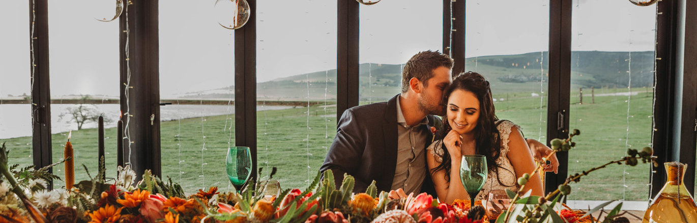 Top Wedding Venues In The Overberg