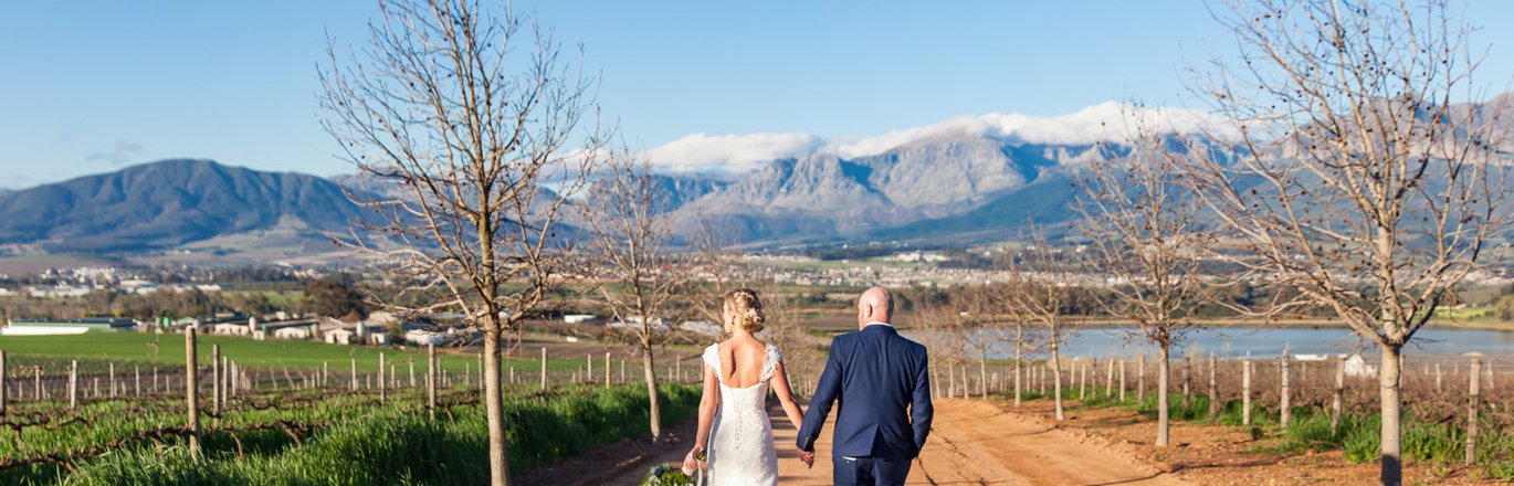 Wedding Venues In Paarl