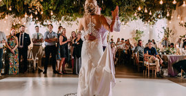 Tips For A Flawless First Dance