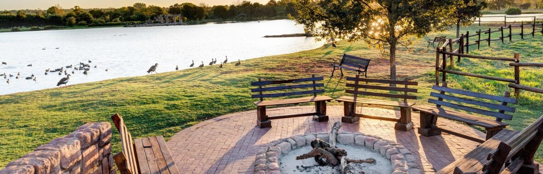A Romantic Getaway in Gauteng