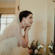 bridal accessories, earrings