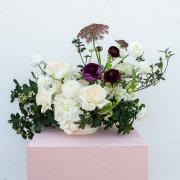 floral centerpiece, floral centrepiece