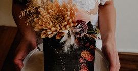 Best Wedding Cakes In Gauteng