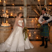 bag pipes, bagpiper, ball gown, kilts, veil, wedding dresses, wedding dresses, wedding dresses, wedding dresses