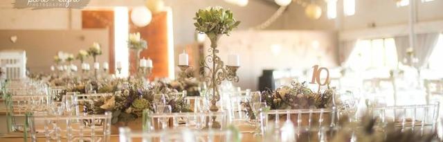 Panorama Wedding Venue Special