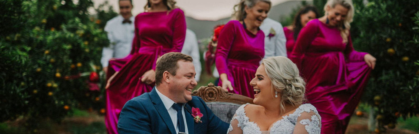 Winter Wedding Specials In South Africa