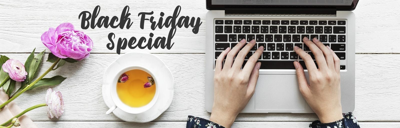 E-Invites Black Friday Special