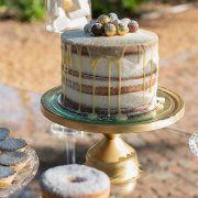 candy station, wedding cakes