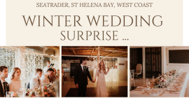 Sea Trader Winter Wedding Special