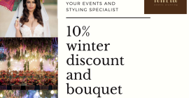 Royal Blu Events Winter Special