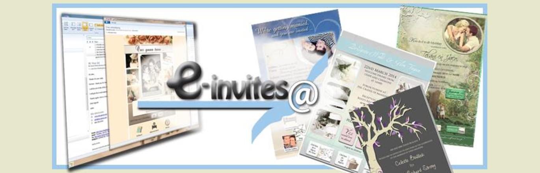 E-Invites May Special