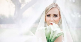 Makeup by Taryn Wedding Special