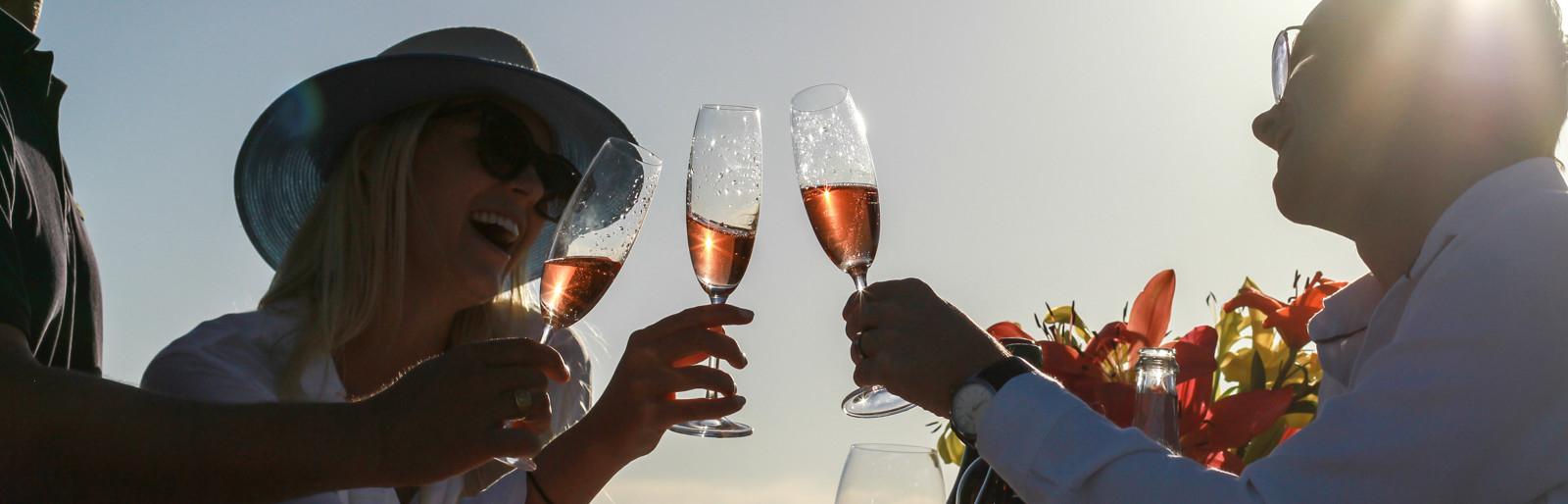 Win With Jan Harmsgat Wines