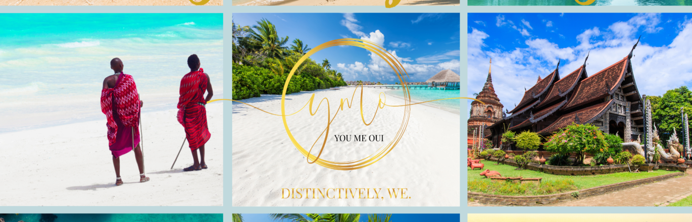 You Me Oui Honeymoon Giveaway