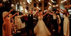 10 Tips For Choosing The Right Music For Your Wedding