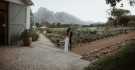 Boschendal Wedding Special