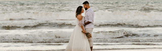 Marry at The Marine