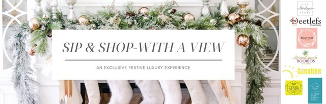 One Boutique Store | Sip & Shop With A View