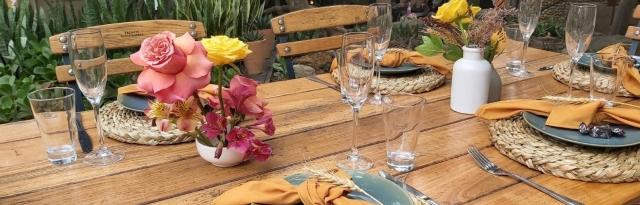 Pluk Weddings Flower Special